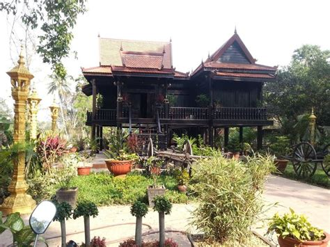 home design company in cambodia 17 best images about cambodian khmer wooden house on house interiors architecture