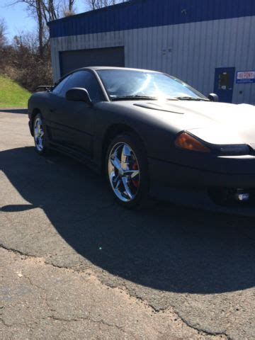 car manuals free online 1996 dodge stealth head up display dodge stealth coupe 1992 black for sale jb3xe74c7ny024416 1992 dodge stealth rt tt twin turbo