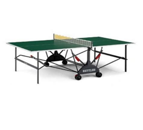 ping pong tenis table stockholm indoor kettler
