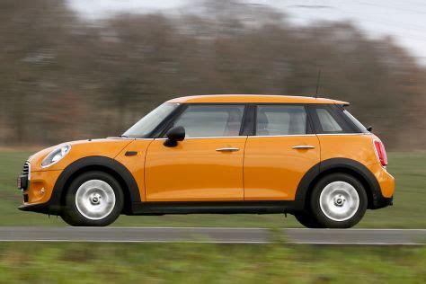 Mini Auto Gebrauchtwagen by Mini F56 Gebrauchtwagen Test Autobild De