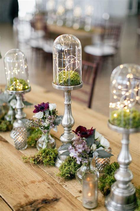 wedding centerpieces with lights best 25 lights wedding ideas on wedding