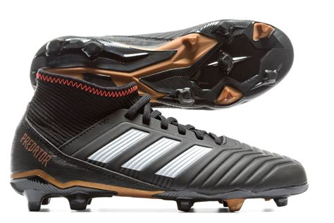 sports shoes football boots adidas predator 18 3 fg football boots studs trainers