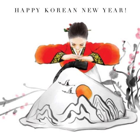 new year korea 2018 happy korean new year k drama amino