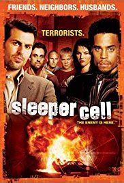 Sleeper Cell Cancelled by Sleeper Cell Tv Series 2005 2006 Imdb