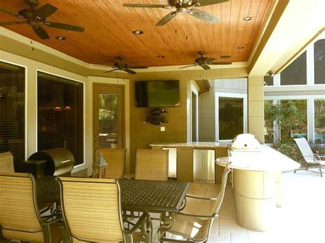 outdoor living spaces gallery houston outdoor kitchen