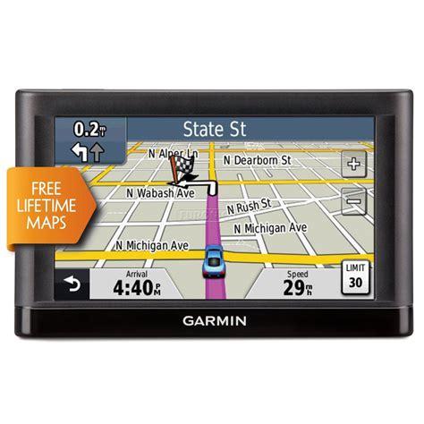 gps n 252 vi 54lm garmin lifetime map updates nuvi54lm