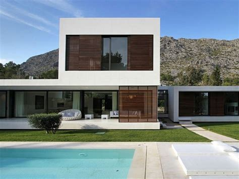beautiful exterior design for minimalist home 4 home ideas