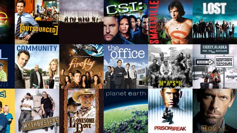 Tv Show by Tv Shows Images Usseek