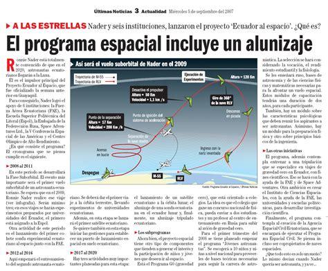 noticias en ecuador image gallery imajenes de noticias