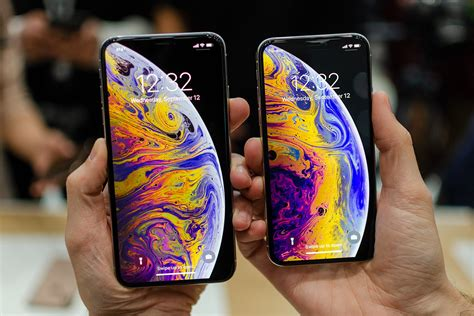 Iphone Xs Iphone Xs Max Iphone Xr Apple 4 Released by Apple Iphone Xs Vs Iphone Xs Max Vs Iphone Xr Digital Trends