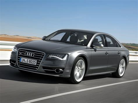 S8 / D4 / S8 / Audi / Database / Carlook