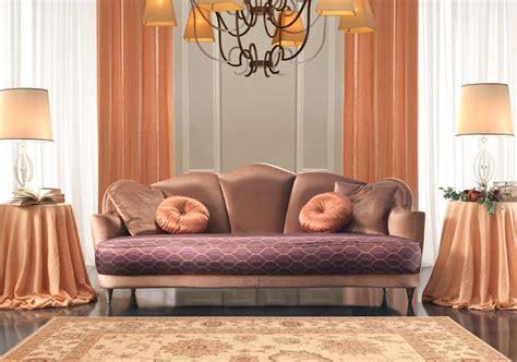 halbrunde sofas im klassischen stil sofa f 252 r zimmer im klassischen stil sitzen idfdesign