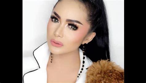 tutorial makeup aurel hermansyah pesan krisdayanti untuk aurel hermansyah pacaran yang