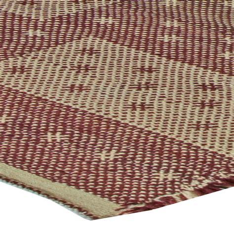 Modern Moroccan Flat Weave Rug N10870 By Doris Leslie Blau Modern Flat Weave Rugs