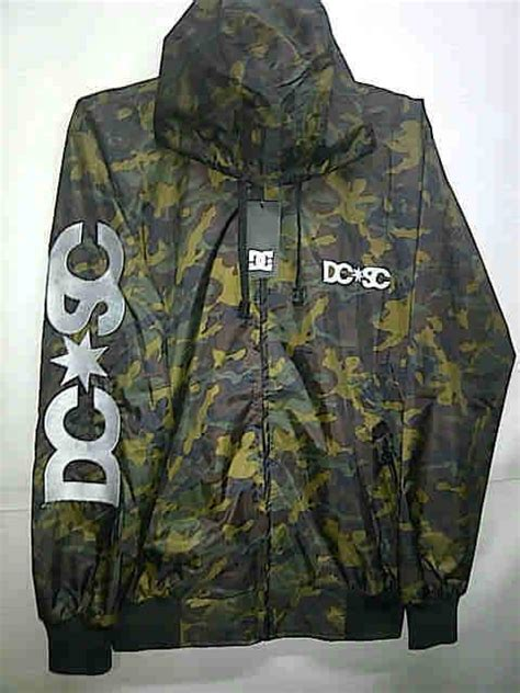 Bordir Jaket distrosurfskate on quot jaket army dc waterproof