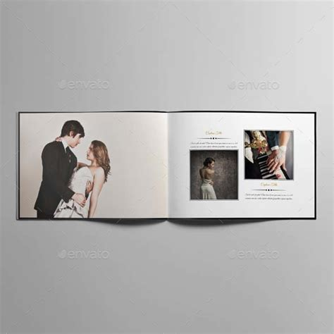 photo album templates free wedding photo album template by keboto graphicriver
