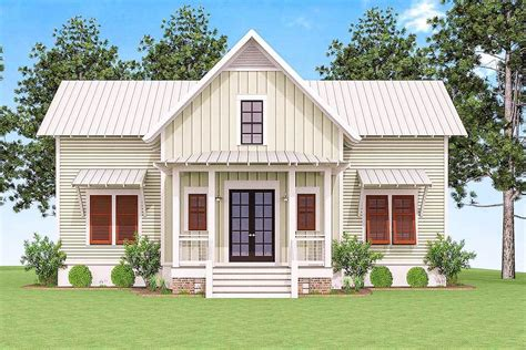 cottage plan plan 130002lls delightful cottage house plan architectural design house plans cottage house