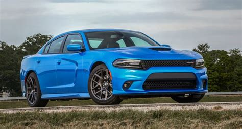 Dodge Charger Lineup by The 2019 Dodge Charger Lineup
