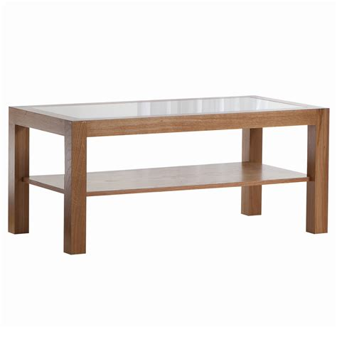 Wooden Coffee Table Designs With Glass Top Home Decor Wood Coffee Table With Glass Top