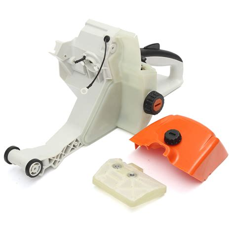 Rear Handle Assy Chainsaw 588 New West stihl in eastern cape value forest