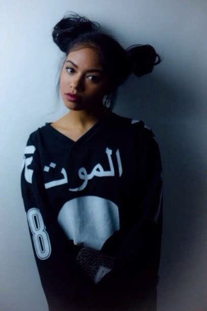 Arabic Sweater shirt sweater t shirt jersey black moon blouse