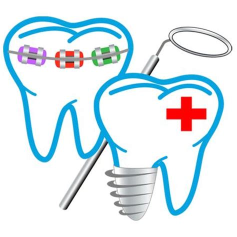 dental logo images  pinterest dental logo