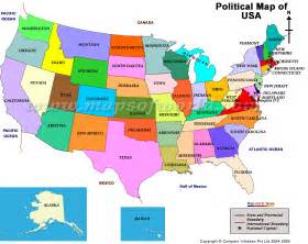 political map of the united states of america nationstates view topic an ns world map voting in