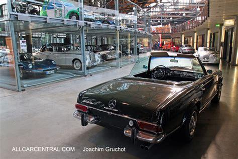 oltimer garage classic remise d 252 sseldorf 2014 oldtimer saisonstart all