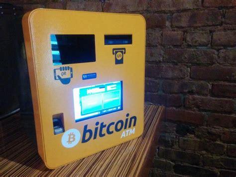 Bitcoin Machine | bitcoin atm in new york zen palate