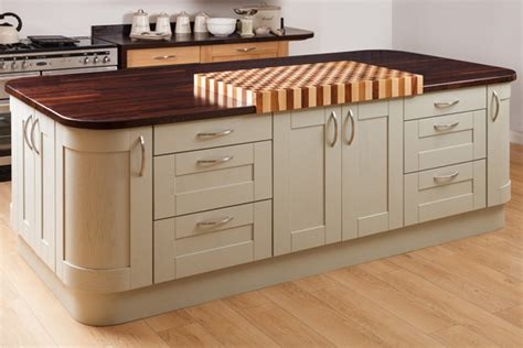 kitchen island oak how to create a kitchen island with solid oak kitchen