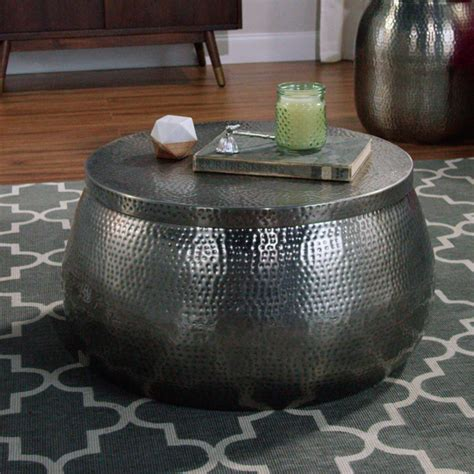 cala hammered coffee table cala hammered coffee table cala hammered coffee table