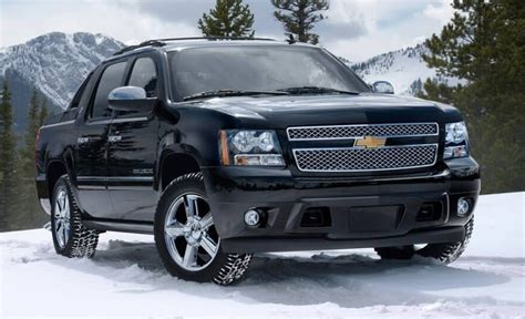 2019 Chevy Avalanche by 2019 Chevrolet Avalanche Interior Release Date Price