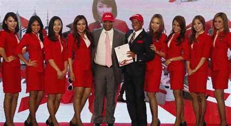 airasia indonesia office airasia is using video auditions and online public voting