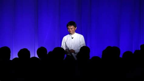 alibaba bloomberg jack ma emerges as china s richest man before alibaba ipo