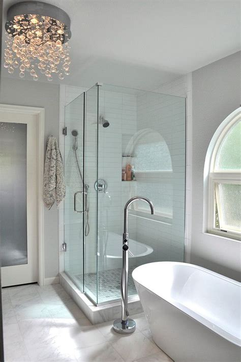 bathrooms without bathtubs best 25 stand alone tub ideas on pinterest stand alone