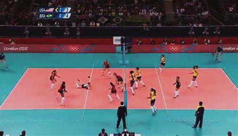 imagenes gif voleibol voleibol gifs wifflegif