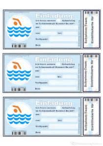 geburtstagseinladung schwimmbad schwimmbad geburtstag kindergeburtstag planen de