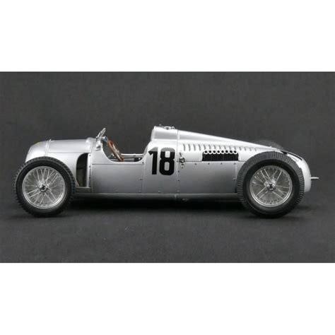 Auto Union by Auto Union Type C 18 Eifel Race 1936 Bernd Rosemeyer Cmc