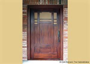Arts And Crafts Front Doors Arts And Crafts Doors And Windows