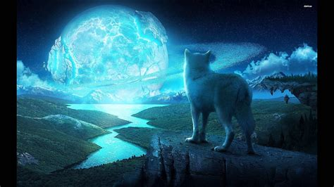 Wolf And Moon brunuh ville the wolf and the moon epicmusicvn