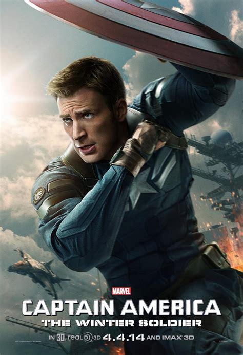 captain america  winter soldier trailer release date