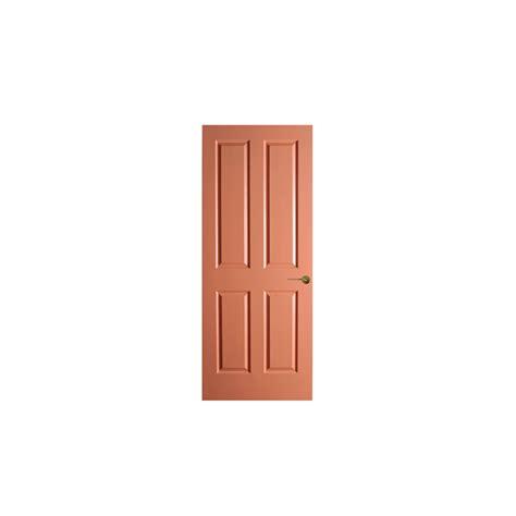 Hume Doors Interior Door Ascot 4 Panel Smooth 1980x710mm Hume Interior Doors