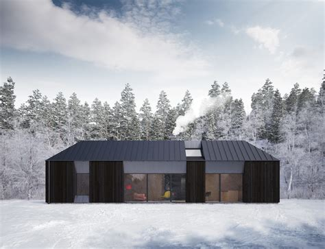 design your own prefab home uk hivehaus hexagonal modular living spaces by barry jackson homeli