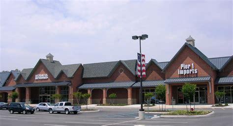 Barnes And Noble In Burlington Nc Ashland Construction Company Raleigh Nc