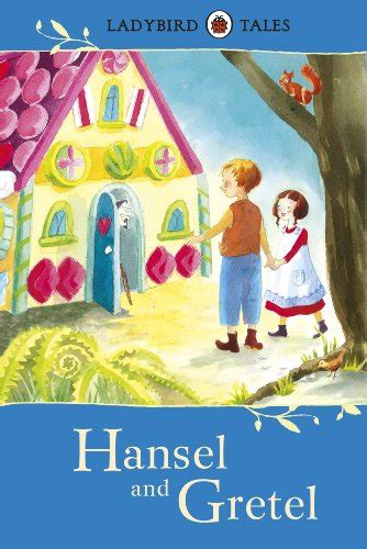 hansel and gretel book report vera southgate ladybird tales hansel and gretel