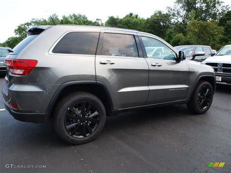 gray jeep grand cherokee 2012 mineral gray metallic jeep grand cherokee altitude