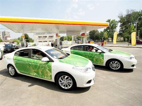 club de autos elctricos de chile la lenta carga de los renault chile apuesta por los autos el 233 ctricos