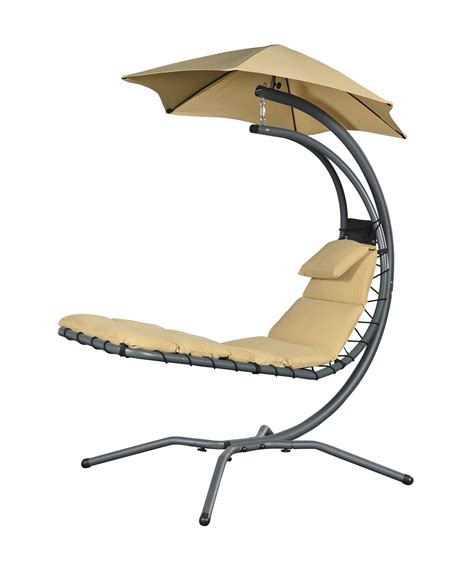 chaise suspendue jardin chaise longue suspendue nest move