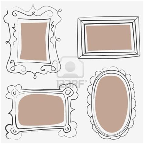 imagenes vectoriales photoshop 36 best paper borders images on pinterest picture frame