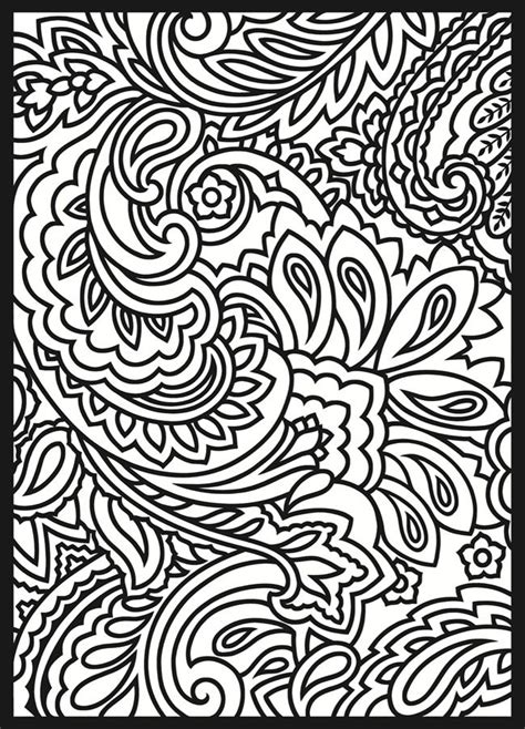 coloring book for adults stress relieving stained glass paisley designs stained glass coloring book coloring